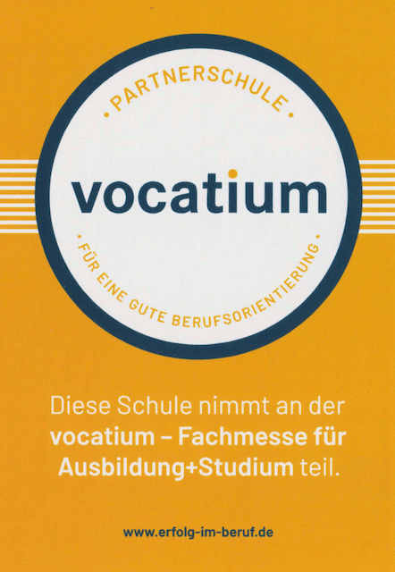Logo Vocatium